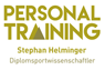 Personaltraining Stephan Helminger